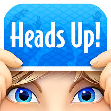 heads up appgame